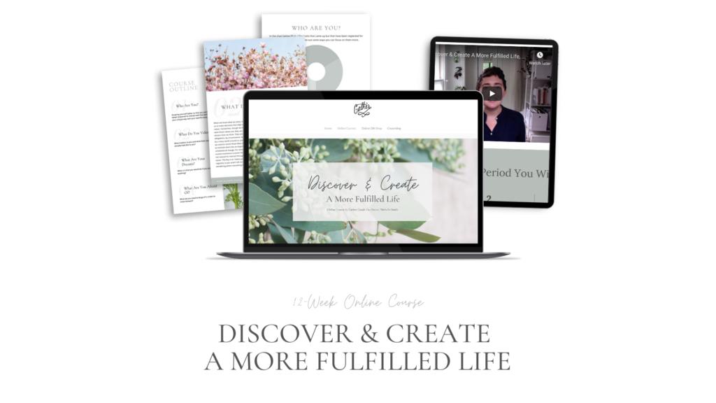 Discover Course